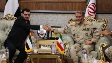 Photo of الإمارات تطير للتنسيق مع إيران رغم التوتر المتصاعد في الخليج