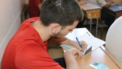 Photo of وزير التربية يكشف بالتفاصيل آلية تقديم امتحانات الثانوية للطلاب في المناطق الساخنة