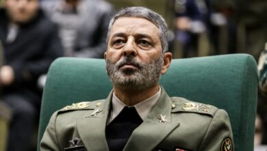 Photo of قائد الجيش الإيراني: إيران لا تسعى للحرب مع أي دولة