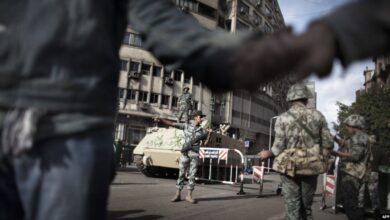 "Photo of مصر تعيش ""حالة الطوارئ"" 3 أشهر أخرى"