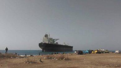 """صورة """"الموانئ السورية"""" تنقذ سفينة تجارية من عرض البحر"""