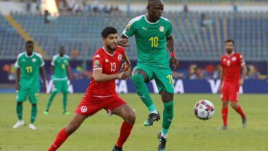 "Photo of ""الفار"" يتآمر على تونس ويهدي السنغال بطاقة العبور لنهائي أمم أفريقيا"
