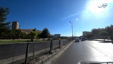 Photo of دمشق صباح يوم 15-7-2019