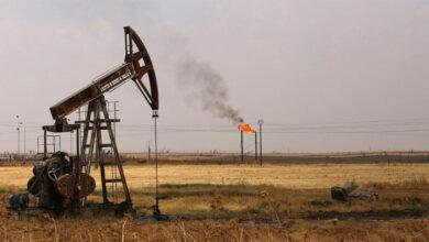 """صورة رجل أعمال إسرائيلي سيتولى تصدير النفط السوري من ميليشيا """"قوات سوريا الديمقراطية"""""""