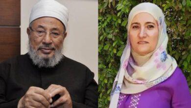 Photo of مصر تعتقل ابنة القرضاوي مجدداً بعد إطلاق سراحها