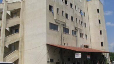 "Photo of 4.3 مليار ليرة لإكساء مشفى الشهيد ""إبراهيم نعامة"" في جبلة"