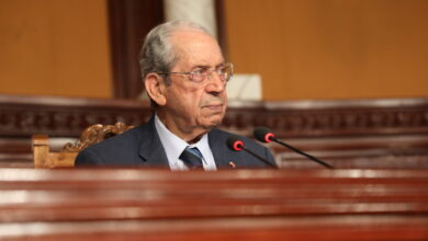 Photo of رئيس مجلس النواب التونسي رئيسا مؤقتا للبلاد بعد وفاة السبسي