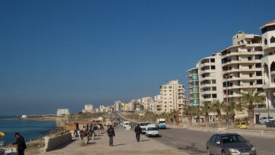 Photo of اختيار 10 مشاريع تنموية في اللاذقية وطرطوس لطرحها للاستثمار
