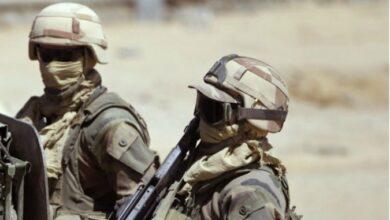 صورة بريطانيا وفرنسا توافقان على إرسال قوات إضافية إلى سورية