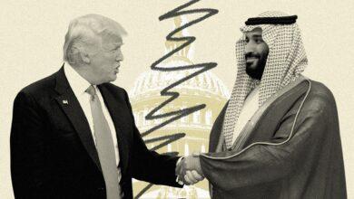 Photo of ذا أتلانتيك: التحالف الأمريكي السعودي على حافة الهاوية