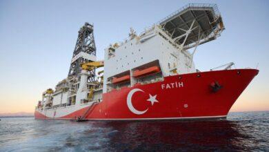 صورة روسيا تدعم تركيا ضد الاتحاد الأوروبي