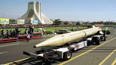 """Photo of إيران ترد على مزاعم بومبيو حول برنامج الصواريخ البالستية.. """"لن نفاوض"""""""