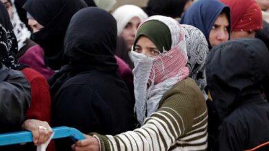 """Photo of المستشار الإقليمي """"للإيسكوا"""": ظهور المسلحين ساهم في ارتفاع العنف ضد المرأة"""