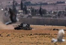 Photo of أمريكا تطالب بوقف إطلاق النار في سورية وتفرض عقوبات على تركيا