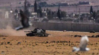 صورة أمريكا تطالب بوقف إطلاق النار في سورية وتفرض عقوبات على تركيا