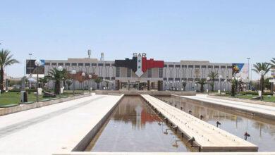 Photo of ٦٠ شركة إيرانية في معرض دمشق الدولي.. اتفاق لإقامة معملين لحليب الأطفال والأدوية السرطانية
