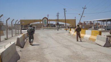 Photo of العراق يضخ نحو ملياري دينار لفتح منفذ حدودي مع سورية
