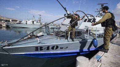 """Photo of """"إسرائيل"""" تدخل مياه الخليج عسكريا من بوابة التحالف الأمريكي"""