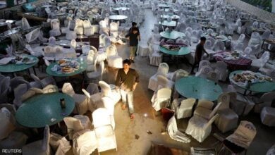 Photo of كابل .. 245 قتيلاً وجريحاً في تفجير انتحاري استهدف حفل زفاف