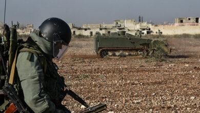 Photo of شويغو: خبراء مركز نزع الألغام طهروا 6,5 ألف هكتار في سورية