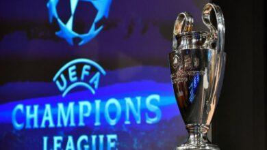 Photo of برشلونة يترأس المجموعة الحديدية في قرعة دوري أبطال أوروبا