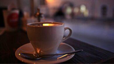 Photo of القهوة تؤثر سلبا على الأشخاص الذين يعانون من التعب