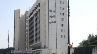 Photo of معاونان جديدان لوزير التعليم العالي للشؤون الإدارية والجامعات الخاصة