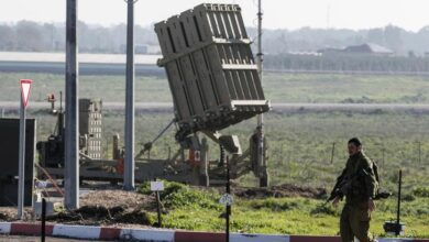 "Photo of شكوك حول علاقة ""القبة الحديدية"" بإصابة عشرات الجنود الإسرائيليين بالسرطان"
