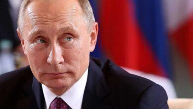 Photo of بوتين يحذر من تصعيد على مستوى العالم بعد التجربة الصاروخية الأمريكية