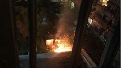 Photo of المقاومة اللبنانية تسقط طائرتين مسيرتين أحداهما مجهزة لتنفيذ اغتيالات