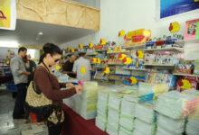 صورة المواطنون اشتروا قرطاسية بـ906 ملايين ليرة من «السورية للتجارة»