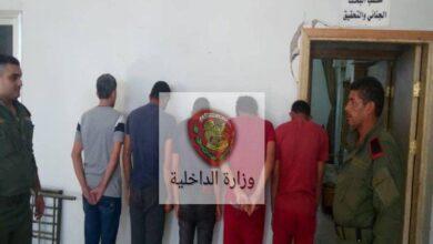 Photo of عصابة في الكسوة تفشل بخطف طفلة وطلب الفدية من أهلها