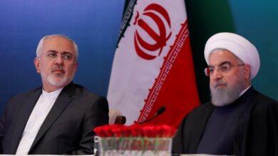 Photo of روحاني: «الأمن مقابل الأمن، والنفط مقابل النفط، والسلام مقابل السلام».. الحرب مع إيران ستكون أم الحروب!