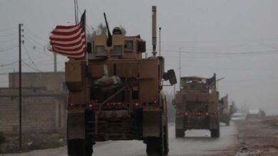 "Photo of واشنطن تدخل 200 شاحنة تحمل معدات عسكرية إلى ميليشيا ""قسد"""