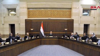 Photo of مجلس الوزراء يعتمد توصيات المؤتمر الوطني الأول للإسكان