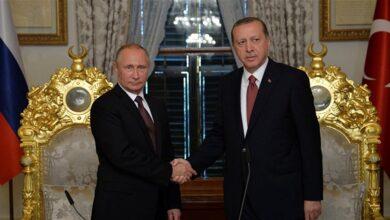 "Photo of بوتين يتحدث عن إجراءات إضافية ""روسية – تركية"" للقضاء على الإرهاب في إدلب"
