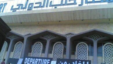 Photo of وزير النقل يصدر قراراً بتكليفات جديدة في الطيران السوري