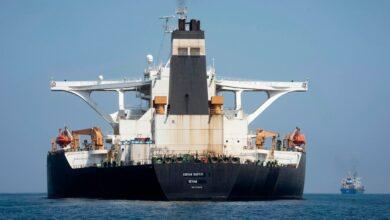 Photo of حكومة جبل طارق ترفض طلباً أميركياً لإعادة احتجاز ناقلة النفط الإيرانية