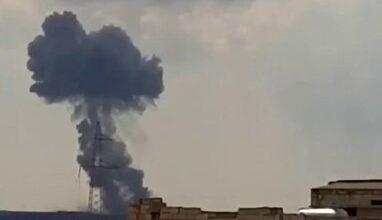 """Photo of غارة لـ""""التحالف الدولي"""" تحصد العشرات في إدلب"""