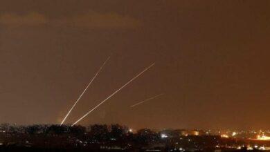 """Photo of تصعيد في غلاف غزة.. صواريخ تدك المستوطنات """"الإسرائيلية"""""""
