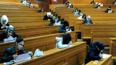 Photo of الامتحانات الجامعية في موعدها.. والتعليم العالي تصدر تعميماً «مهماً وفورياً»..؟!