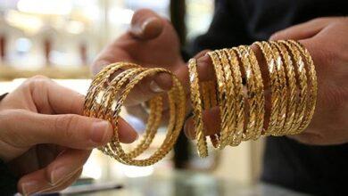 صورة الذهب يسجل أعلى سعر له والليرة تكسر حاجز المليون.. جزماتي لـ«الوطن»: انخفاض المبيعات إلى 20 بالمئة والإقبال على ذهب الادخار