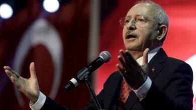 Photo of حزب الشعب الجمهوري التركي: أردوغان يتحمل مسؤولية ما حل بسورية