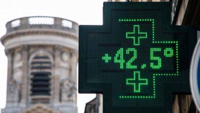 Photo of فرنسا تعلن مقتل 1500 شخص بسبب درجات الحرارة