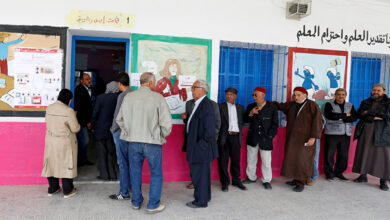 Photo of بنسبة تصويت ضئيلة.. صناديق الرئاسة التونسية تغلق جولتها الأولى