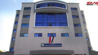 Photo of برعاية الرئيس الأسد.. رئيس مجلس الوزراء يفتتح الهيئة العامة لمشفى الأطفال بطرطوس