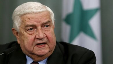 Photo of المعلم: مع انطلاق عمل اللجنة نحن مصممون على تحرير كل الأراضي السورية