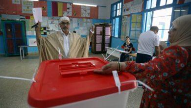 Photo of بدء التصويت في انتخابات الرئاسة التونسية