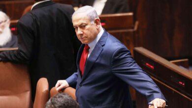 "Photo of رئيس كيان الاحتلال يكلف ""نتنياهو"" بتشكيل حكومة"