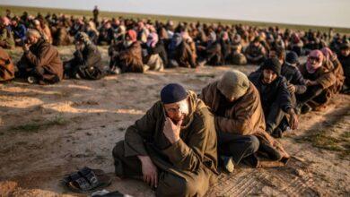 Photo of 8 سنوات سجن فقط لداعشي داغستاني حارب في سورية